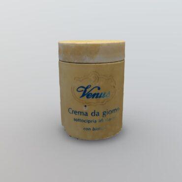 crema Venus