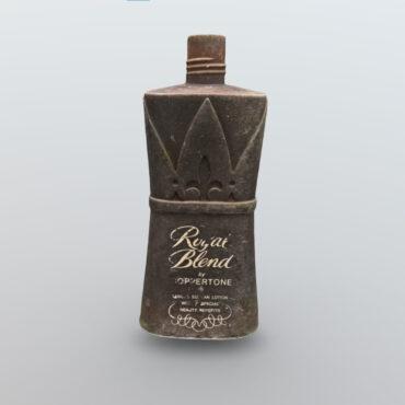 Royal Blen Coppertone 1963
